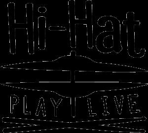 hi-hat play live