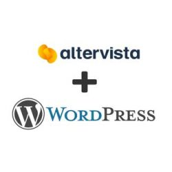 Wordpress su Altervista
