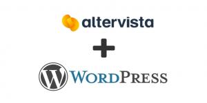 Installare WordPress su Altervista