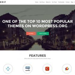 temi wordpress gratis