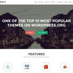 temi wordpress gratis