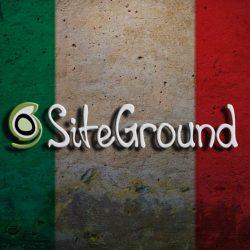 SiteGround Italia