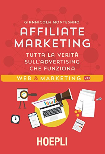 libro affiliate marketing
