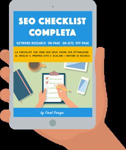 seo checklist ebook