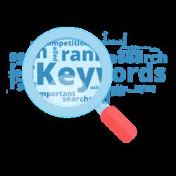 keyword a coda lunga