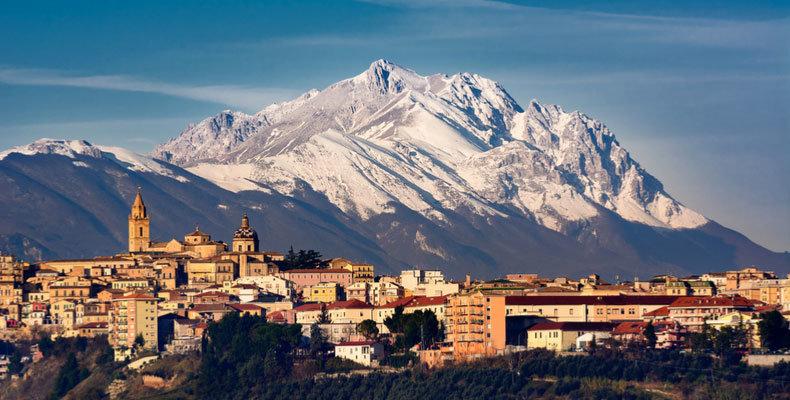 Italia Chieti Abruzzo