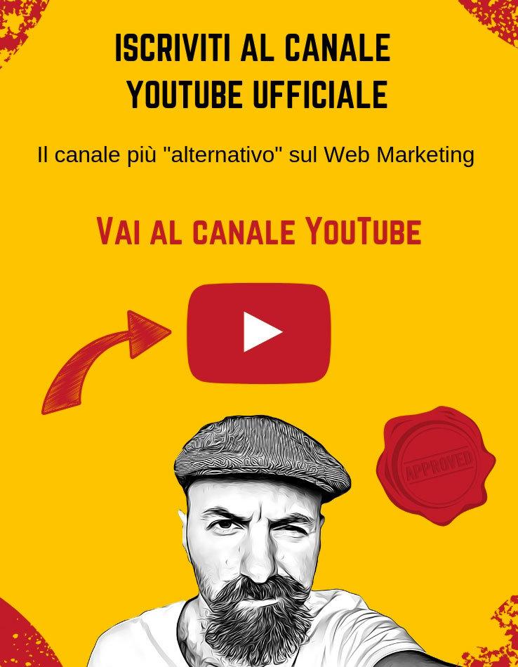 Fabio Wild YouTube