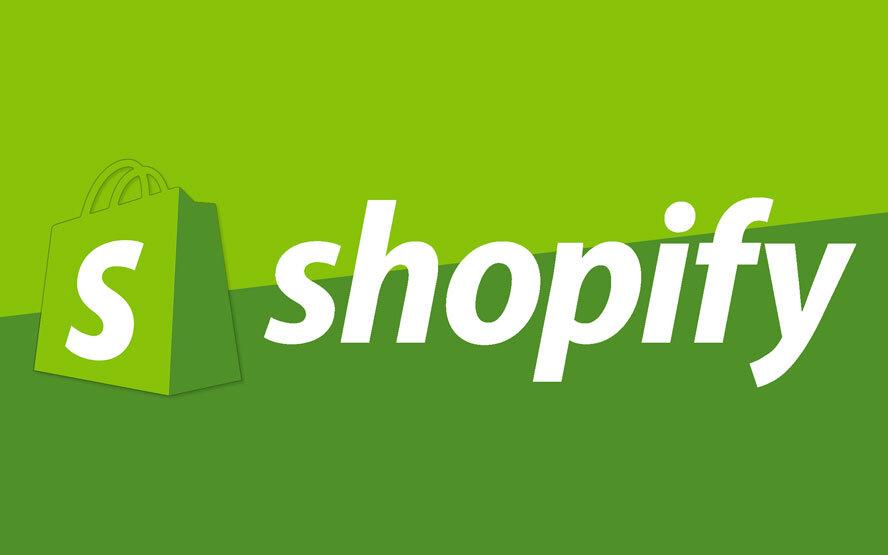 shopify come funziona